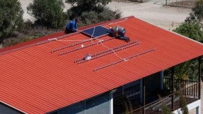instalador placas solares