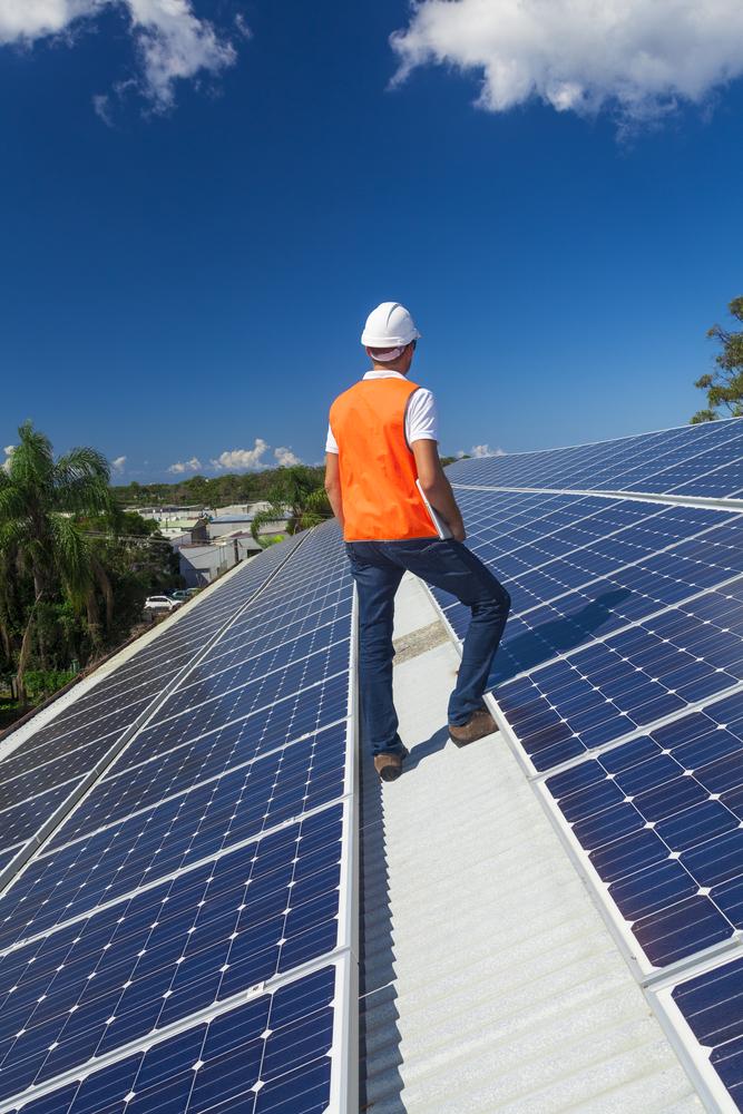 instalacion placas solares cádiz